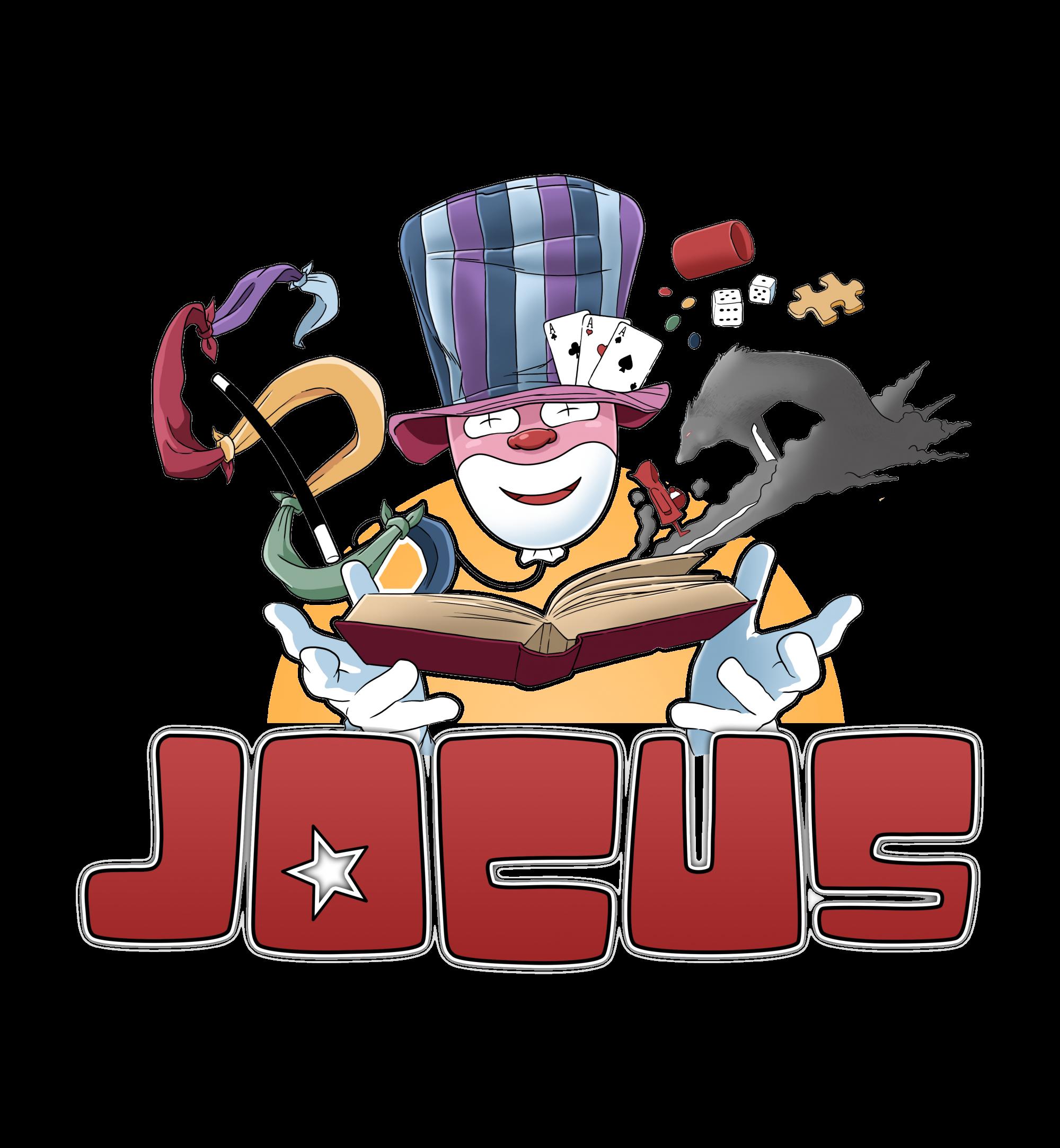Jocus Pocus